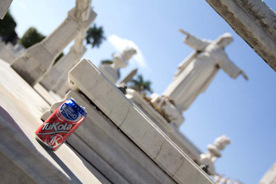 Cementerio Colón