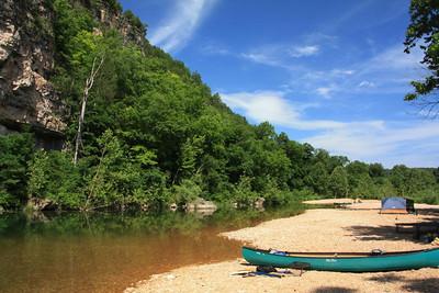 Jacks Fork River