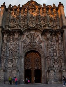 D.F. (Mexico City)