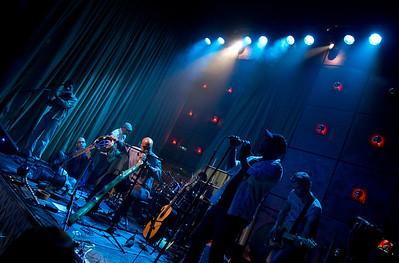 Luyano Band